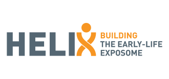 HELIX. The Human Early-Life Exposome