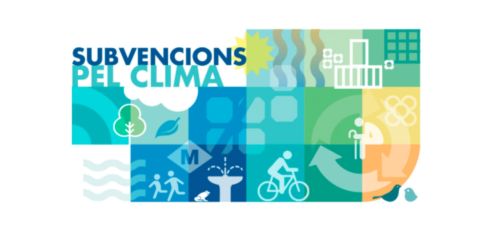 Pla Clima Project Logo