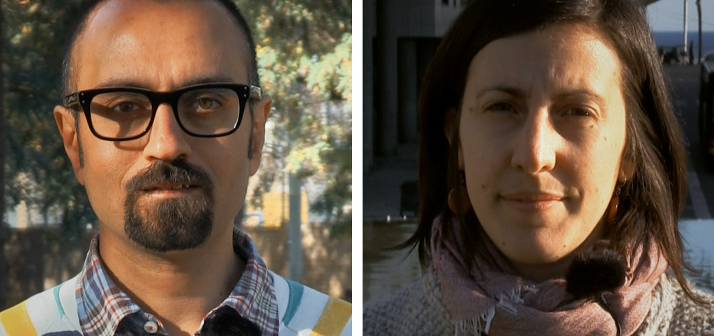 Payam Dadvand y Mireia Gascón: The Healthy Effects of the Natural Environment