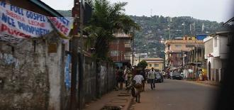A Public Health Perspective on Sierra Leone's Monthly Cleaning Exercise