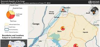 Ebola Outbreak in the Democratic Republic of the Congo: A Snapshot of Community Engagement and Medical Interventions