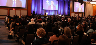 An Academic Meeting to Transform Global Health
