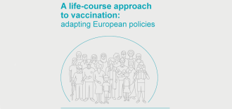 ISGlobal Contributes to a Report that Proposes How to Implement a Life-Course Approach to Vaccination in Europe
