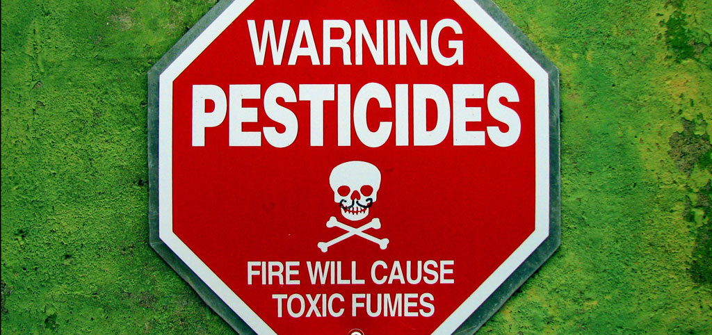 Exposure to Biological Dusts, Gases, Fumes and Pesticides Linked with Increased Risk of COPD