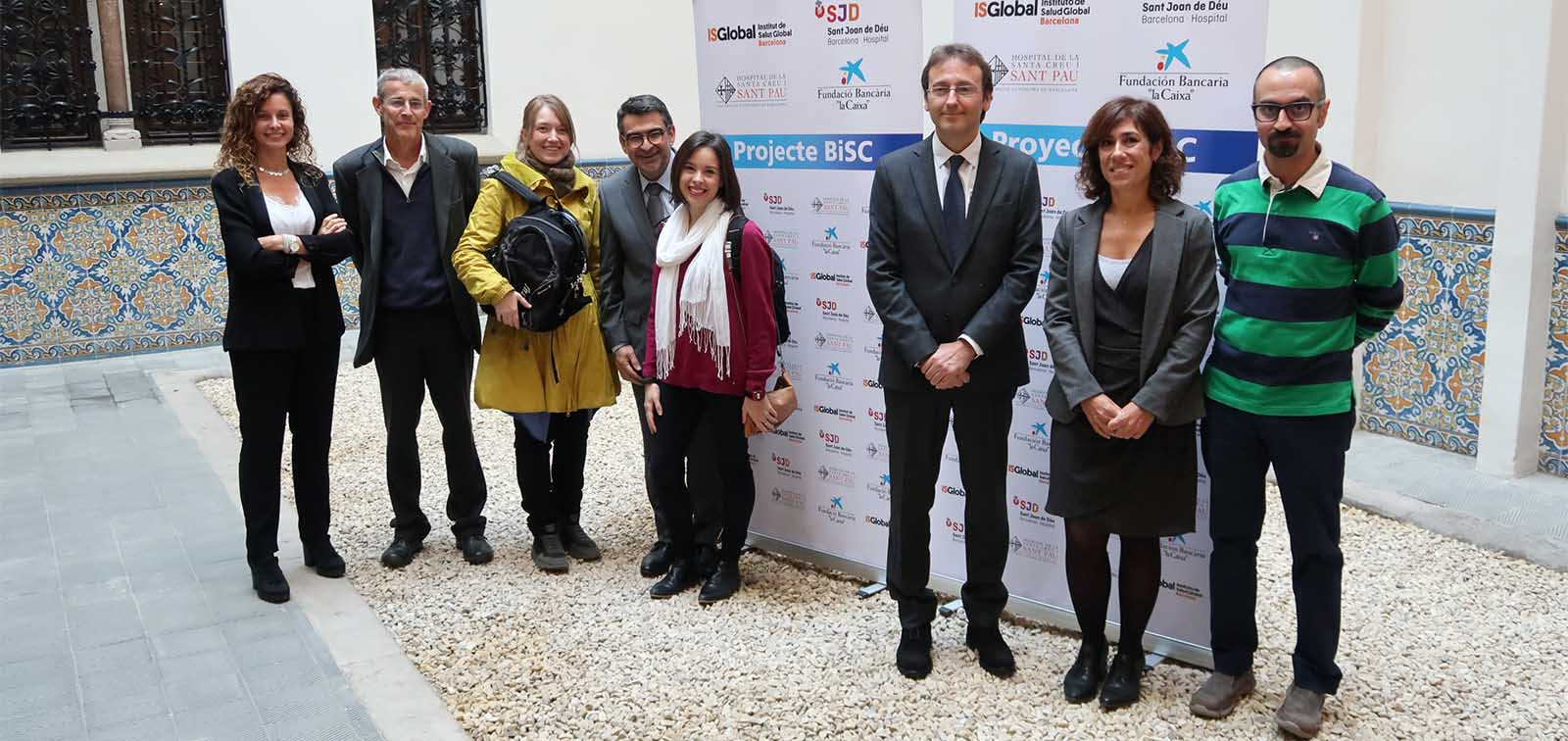 1,200 Pregnant Women in Barcelona Will Participate in One of the Largest Studies on Air Pollution and Pregnancy