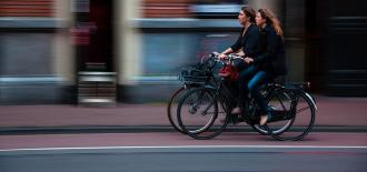Cycling Is the Urban Transport Mode Associated With the Greatest Health Benefits