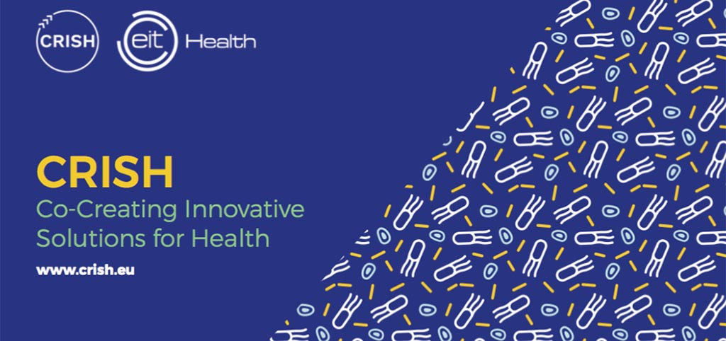 III Curso Co-Creating Innovative Solutions for Health (CRISH)