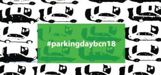 Park(ing) Day Barcelona 2018