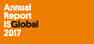 ISGlobal Annual Report 2017
