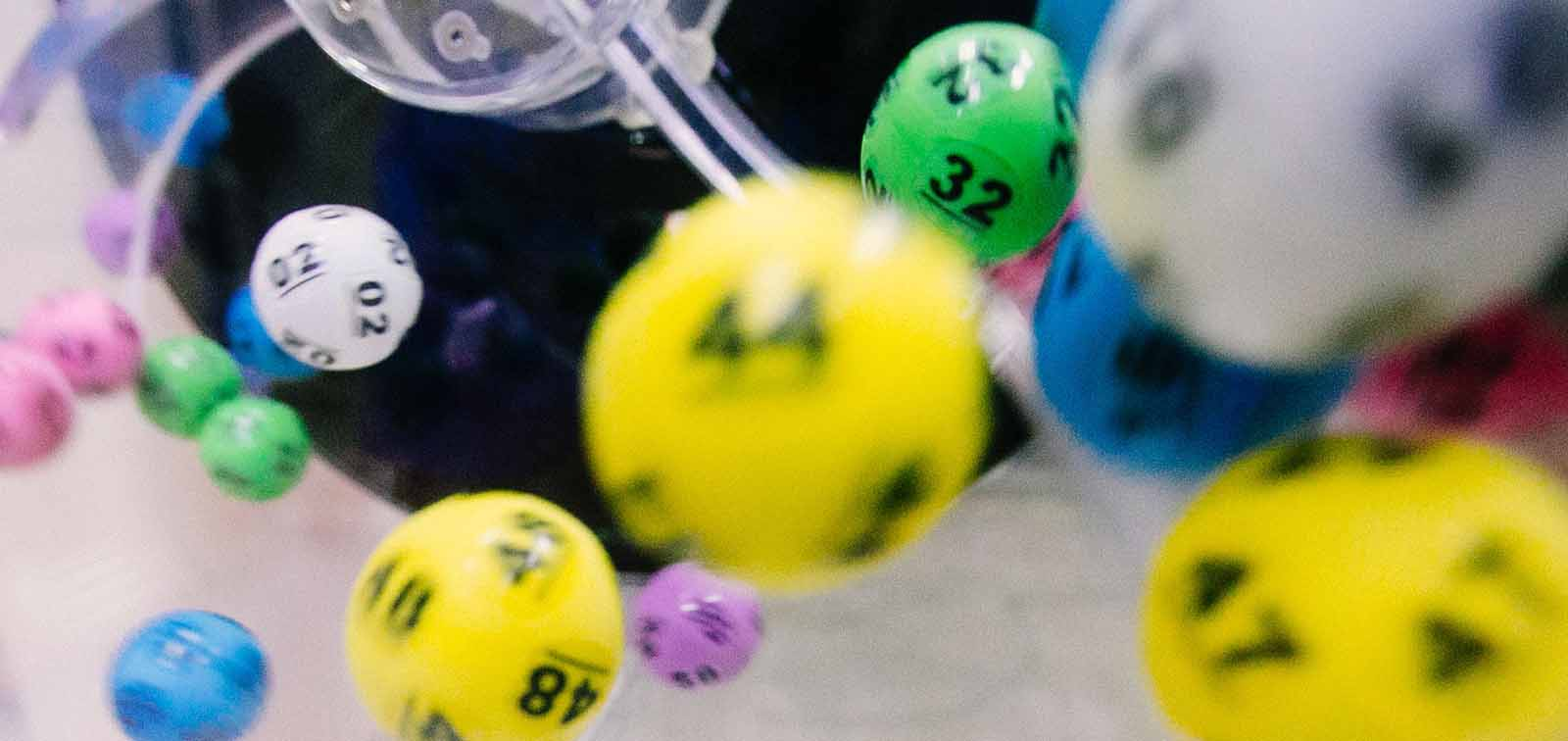 The Lottery of Birth - Blog - ISGLOBAL