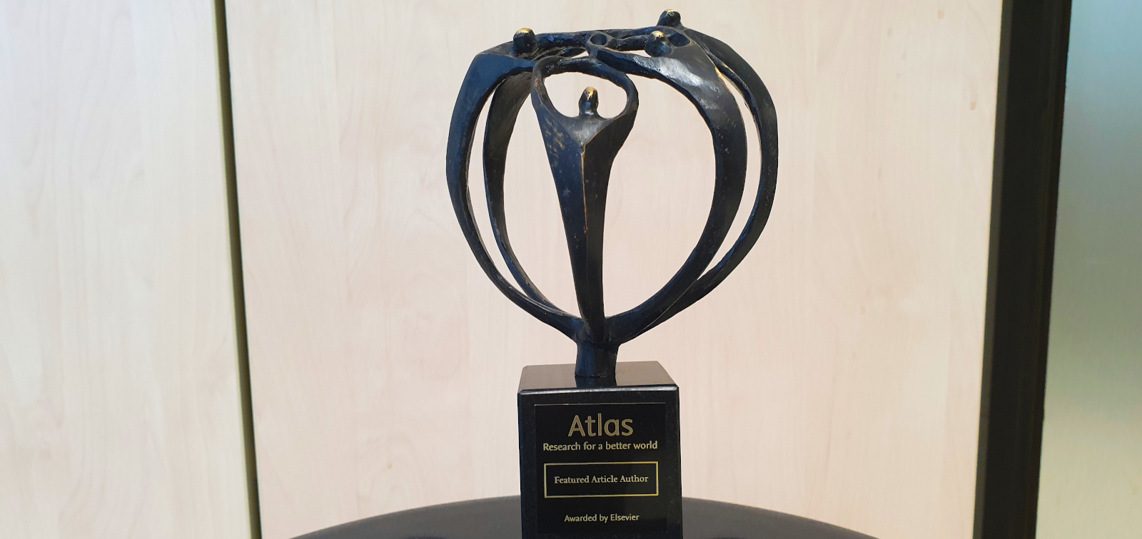 Premio Atlas Elsevier