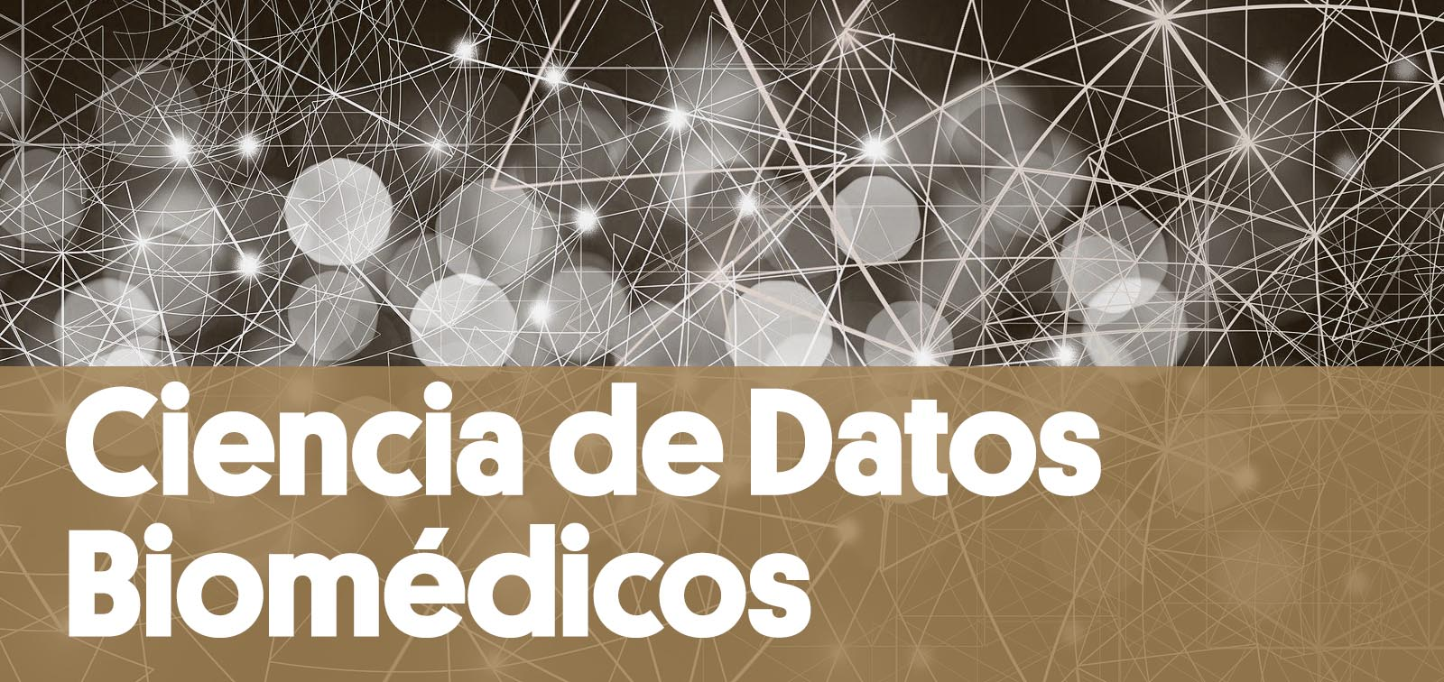 Ciencia de datos y Big Data en ISGlobal