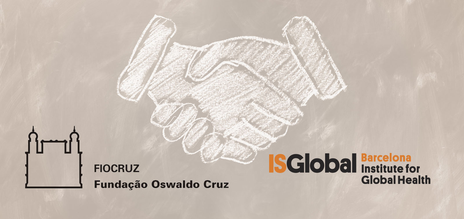 ISGlobal signs collaboration agreement with Fiocruz