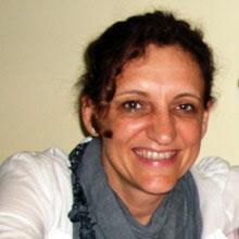 Cristina Larrea