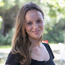 Ivette Fernandez