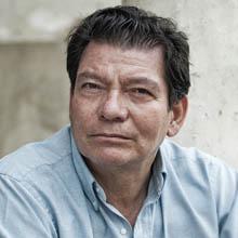 Faustino Torrico