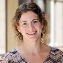 Silvie Huijben